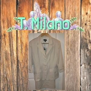 **T. Milano**